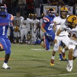 Bishop Gorman vs. Mountain Pointe